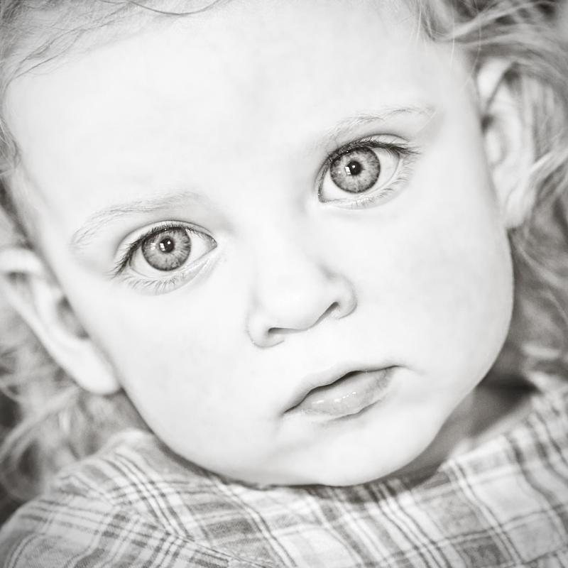 Childrens portrait photography Lisburn